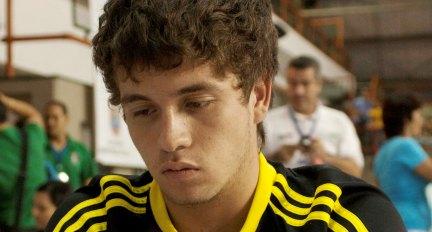 U16 Martín Martínez Romero (Colombia)