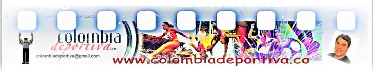 Colombia Deportiva
