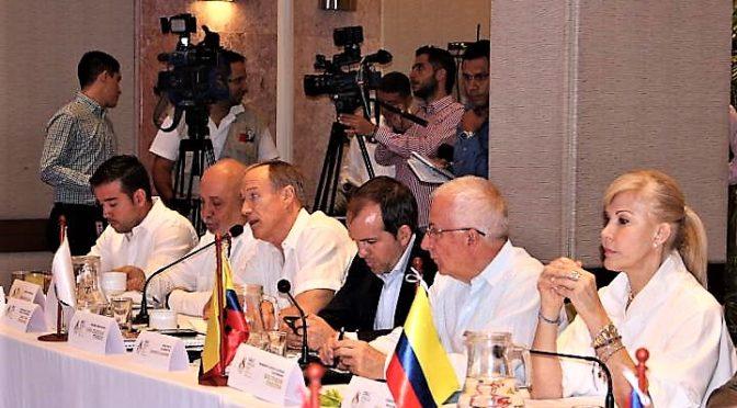 Comité Organizador de Juegos Panamericanos Junior 2021 será instalado por el Presidente Iván Duque