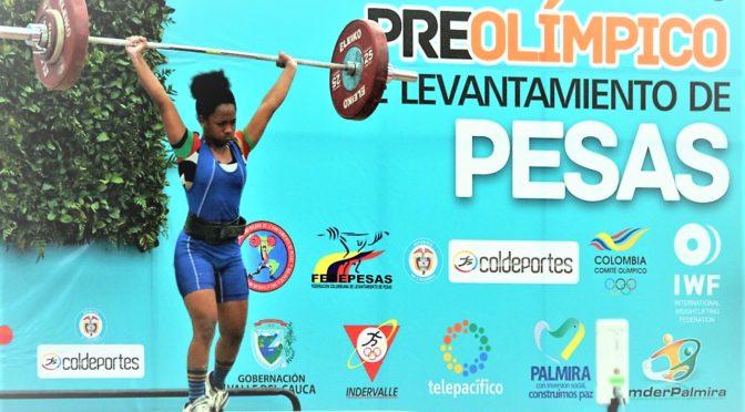 Palmira recibe el Campeonato Sur e Iberoamericano de Levantamiento de Pesas