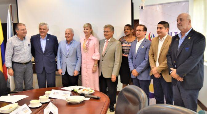 Instalado Comité Organizador y nombrado Director de Juegos Panamericanos Junior Cali Valle 2021