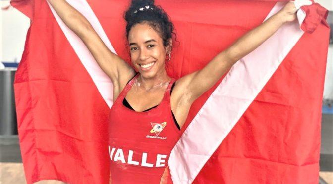 Palmiranos brillaron con Valle en Juegos Nacionales