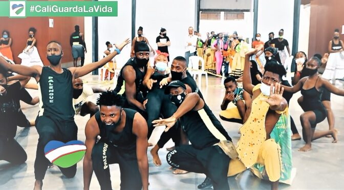 Bailarines, coreógrafos y creativos, dieron lo mejor en el Salsodrómo